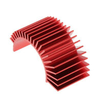 RC Car Motor Radiator Cooling Heat Sink for Wltoys A959-B A969-B A979-B