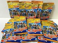 Lot of 17 DC Justice League Action Mighty Minis Figure Blind Pack Series 1