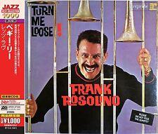 Frank Rosolino – Turn Me Loose! ( CD - Album - Remastered )