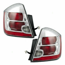 FIT FOR 2010 2011 2012 NS SENTRA 2.0L TAIL LIGHT RIGHT & LEFT