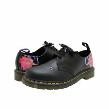 Men's Shoes Dr. Martens 1461 x BLACK SABBATH Leather Oxfords 26316001 BLACK