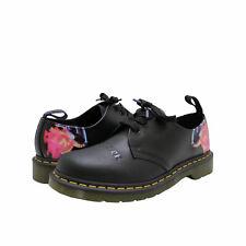 Мужские ботинки Dr. Martens 1461 X Black Sabbath кожаные оксфорды 26316001 черный