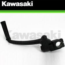 NEW 1986 - 2003 GENUINE KAWASAKI KX 60 80 100 KICK STARTER LEVER 13064-1154