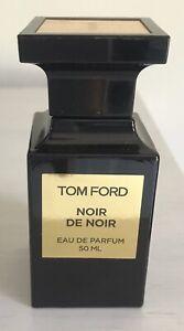 Tom Ford Noir De Noir eau de parfum  50 ml  Neuf