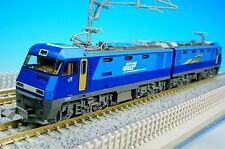 KATO 3045 JR Freight Electric Locomotive EH200 Blue Thunder (N scale) New!!
