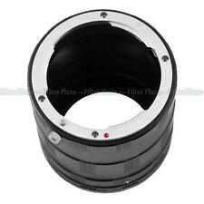Macro Extension Tube Ring Nikon AI D3300 D3100 D5300 D7000 D7100 D90 D800 D810