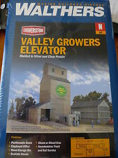Walthers Cornerstone N #3251 Valley Growers Association -- Kit  Form