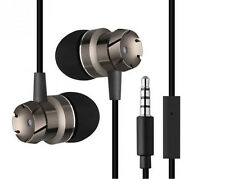 Super Bass  headset headphone earphone with mic for iphone Samsung LG xiaomi