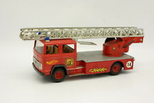 CKO DBGM Germany 1/43 - Mercedes Echelle Pompiers Feuerwehr