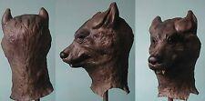 Big Bad Wolf Foam Latex Mask Cosplay Halloween Masks