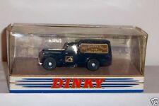 Dinky Diecast Vans