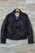 Levi Strauss Co Collared Biker Men's Coats & Jackets