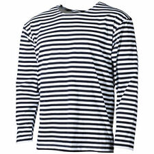 Army Striped T-Shirts for Men