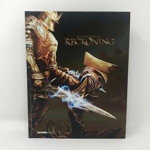 Kingdoms of Amalur Reckoning Hardback Collectors Edition Guide - Near Mint
