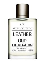 LEATHER OUD 35ml EDP Perfume Spray ***BEST QUALITY FRAGRANCE*** ALTERNATIVE