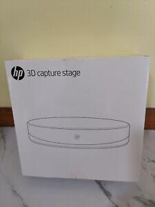BNIB HP 3D Capture Stage