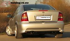 Opel Astra G Coupe Cabrio Heckansatz Hecklippe Ansatz Lippe DB-Line tuning-rs.eu