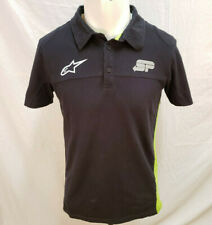 ALPINESTARS Sergio Checo Perez Formula 1 Racing Polo Shirt Men/Boys