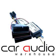 Ford Galaxy 2000-2006 KENWOOD Car Stereo Steering Wheel Interface Adaptor