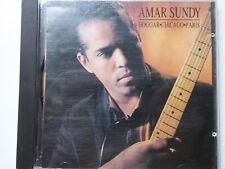 AMAR SUNDY <>  Hoggar Chicago Paris  <> VG+ (CD)