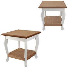 SWEET HOME Telefontisch Beistelltisch Nachttisch Tisch Landhaus Vintage Shabby