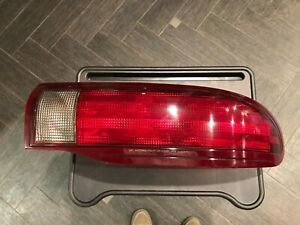 1993 - 1997 Pontiac Firebird Tail Light Lamp Right Passenger OEM 93 94 95 96 97