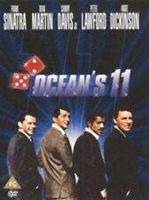 Frank Sinatra Dean Martin Ocean's 11 Eleven 1960 Original DVD