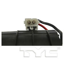 TYC 700279 New Blower Motor With Wheel