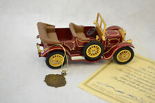 1911 Damlier 40th Anniversary Models of Yesteryear Matchbox