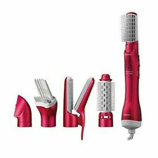 Panasonic Hair Curl Dryer nanocare Rouge Pink EH-KN9C-RP AC100 - 240V 700W