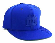 Vancouver Canucks New Mitchell & Ness Foamposite Blue Snap Era Strapback Hat Cap
