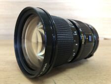 *Exc+4* Canon New FD 35-105mm f/3.5 MF Zoom Lens from Japan #N6-Q17