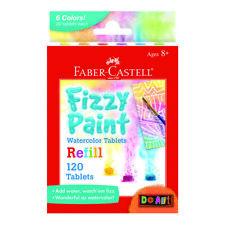 Do Art: Fizzy Paint Refill Kit