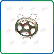 CNC Aluminum rim, for Monkey bike / Dax bike, 2.5/2.75/3 X 10/12'