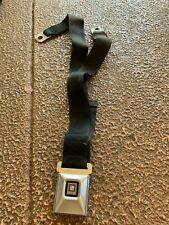 1968 1969 Original GM Model 4912 GM A Body Seatbelt Near NOS Quality!