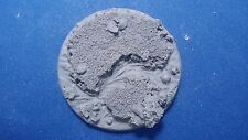 Warhammer 40k Elrik's Hobbies Terrain Lava Industrial slime 60mm B base