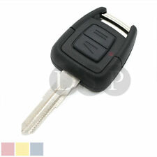 Remote Key Shell Case fit for OPEL VAUXHALL Vectra Zafira Astra Omega 2 Button