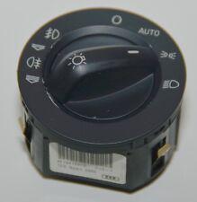 Original Audi A6 4F Q7 4L Lichtschalter Schalter Licht Bedienteil 4F2941531D