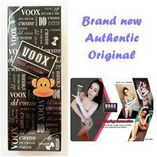 Voox DD Cream Whitening Lotion Nourishing Skin Body 100g Original Authentic
