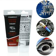 New Car Exhaust System Pipe Repair Kit High Temperature to 1100C Cement  Sealant