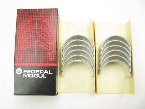 "Federal Mogul 6-2375RA30 Connecting Rod Bearings .030"" 1960-76 Chrysler 198 225"