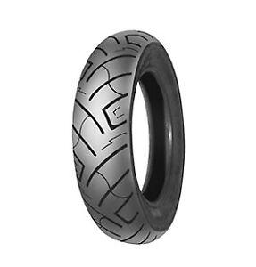 Shinko SR777 Harley Davidson & Metric Cruiser Rear Tyre – 170/70-16 Black Wall