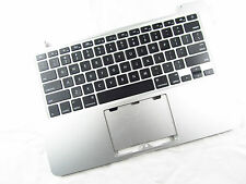 """NEW US Keyboard Top Case Palm Rest for Macbook Pro 13"""" A1502 2013 2014 Retina"""