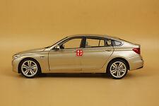 1/18 RMZ BMW F07 5er 5 Series GT Gran Turismo model GOLD color