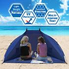 Portable Beach Fishing Tent Shelter UV Sunshade Canopy Camping PicnicOutdoor