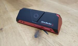 AVerMedia Live Gamer Portable 2 HDMI Capture Device