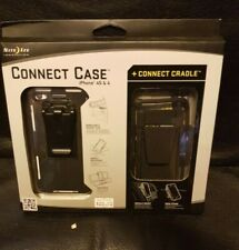 Nite Ize, connect case, iphone 4s &4 and cradle