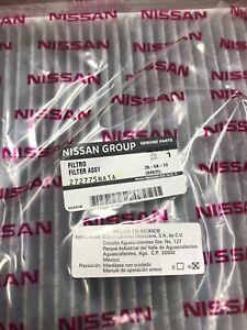 NEW OEM NISSAN INFINITI Premium In-Cabin Micro Filter 272775NA1A QX50 ALTIMA