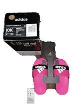 New Adidas Kids Toddler Girls, Adidas Flip Flop Size 9/10 10K Uk