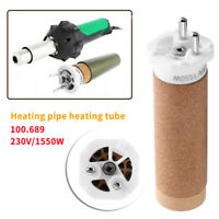 1* Heating Element Hot Air Welder Ceramic Parts For Leister 100.689 230V 1550W